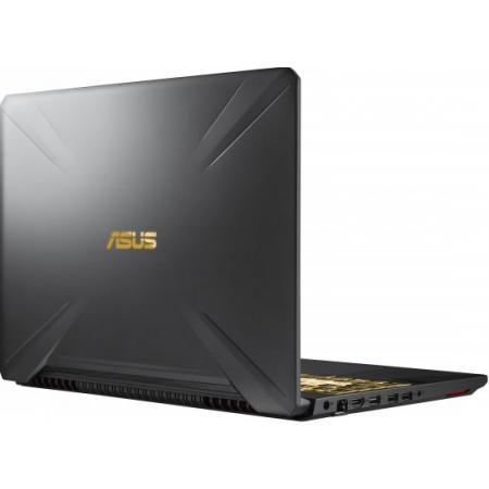 Asus TUF Gaming FX505GD-BQ126 ללא מערכת הפעלה