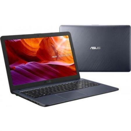 מחשב נייד Asus X543BA-DM624