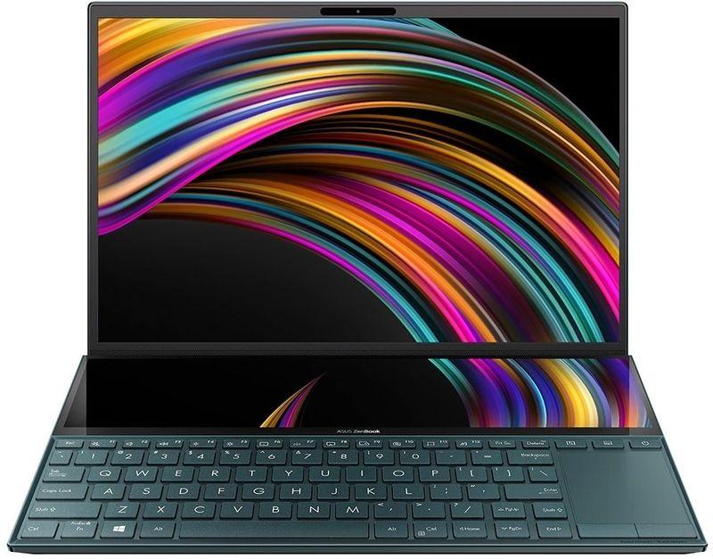 מחשב נייד Asus ZenBook Pro Duo UX581GV-H2004T