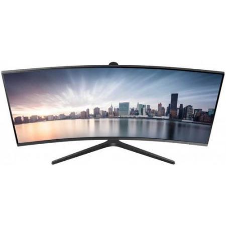 מסך מחשב קעור Samsung 34″ C34H890WJM Curved
