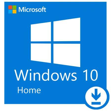 מערכת הפעלה Microsoft Windows 10 Home OEM ESD