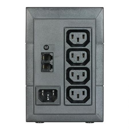 אל פסק Eaton 5E 650VA USB 230V 5E650IUSB