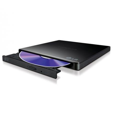 צורב DVD חיצוני LG GP57E40