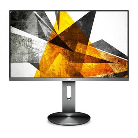 מסך מחשב AOC U2790PQU 27″ 4K IPS