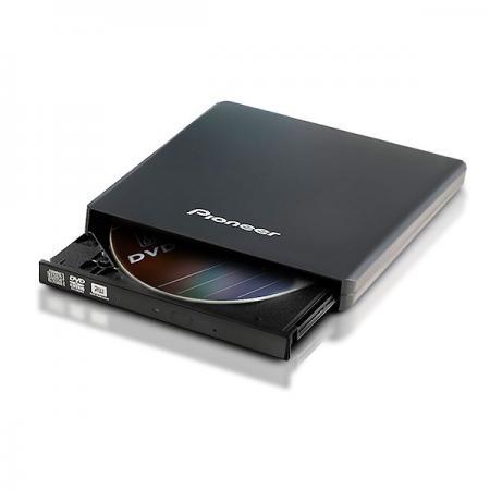 צורב DVD חיצוני Pioneer DVR-XU01T