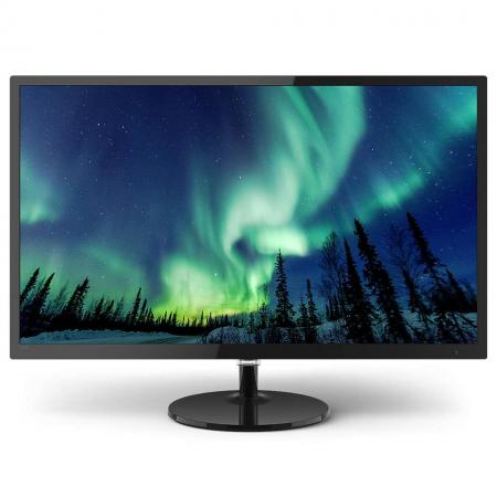 מסך מחשב קעור Philips 327E8QJAB 32″ IPS