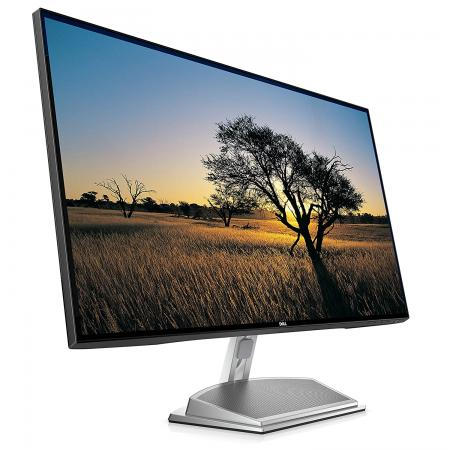 מסך מחשב Dell InfinityEdge 27″ S2718H