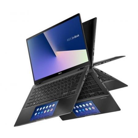 מחשב נייד Asus Zenbook Flip 14 UX463FA-AI038T