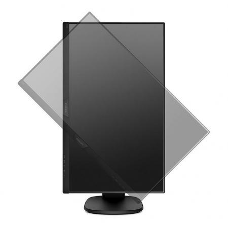 מסך מחשב Philips 21.5″ 223S7EHMB Pivot