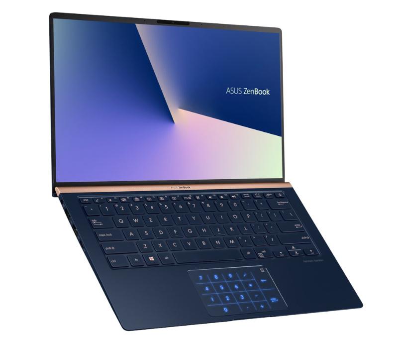 מחשב נייד Asus ZenBook 14 UX433FA-TB5046