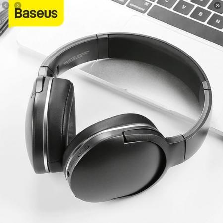 אוזניות אלחוטיות Baseus D02 Bluetooth