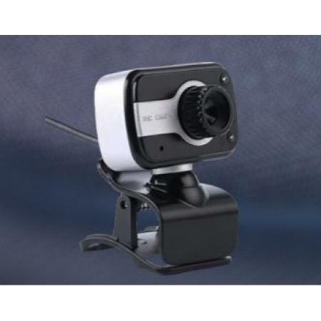 מצלמת רשת באיכות גבוהה + מיקרופון מובנה