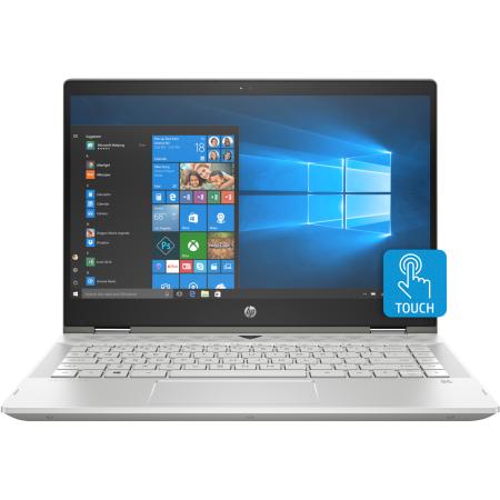 מחשב נייד HP Pavilion x360 14-cd1055 6EH44UA
