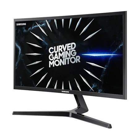 מסך מחשב קעור לגיימינג Samsung 23.5″ C24RG50FQM 144Hz