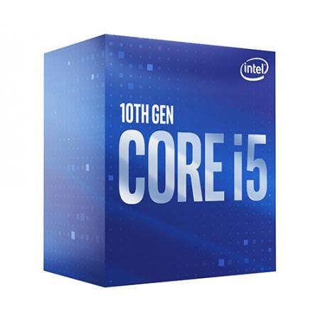 מעבד Intel Core i5-10400 Box