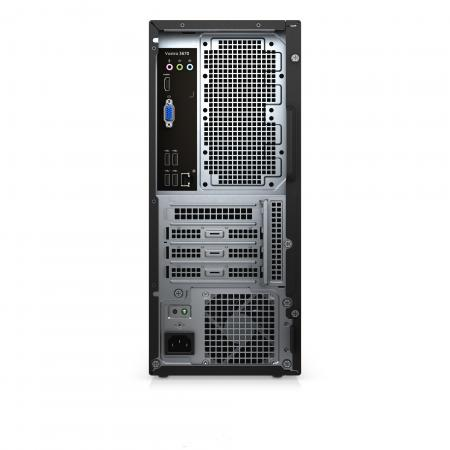 מחשב Dell Vostro 3670 MT V3670-3025