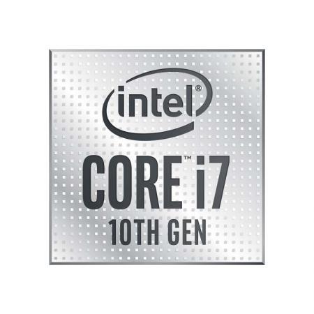 מעבד Intel Core i7-10700 Tray