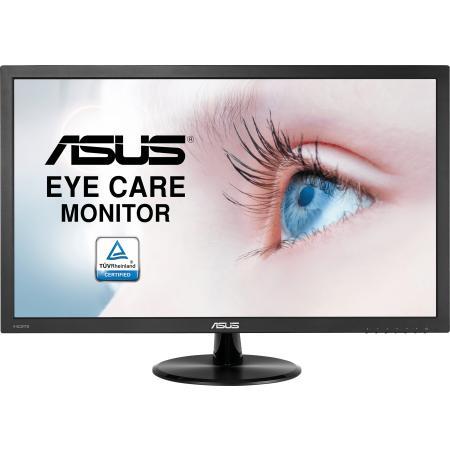 מסך מחשב Asus 23.6″ VP247HAE
