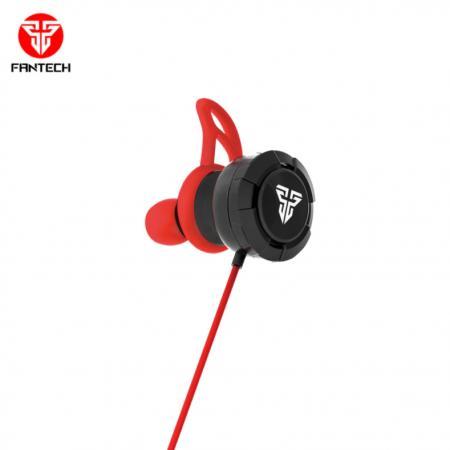 אוזניות גיימינג Fantech EG1 Captain כולל מיקרופון