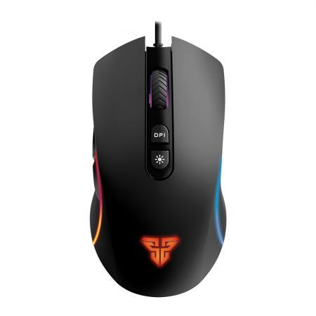 עכבר גיימינג Fantech X16 Thor II כולל תאורה צבעונית