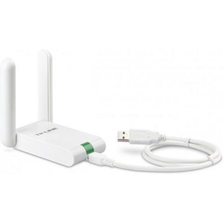 מתאם רשת אלחוטי TP-Link TL-WN822N nMax 300Mbps