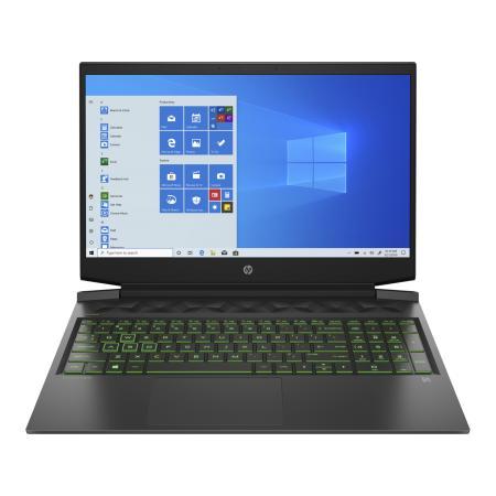 מחשב נייד לגיימינג HP Pavilion Gaming 15-ec1015nj 2A9M3EA