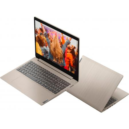 מחשב נייד Lenovo IdeaPad 3 15 Touch 81WE00KVUS