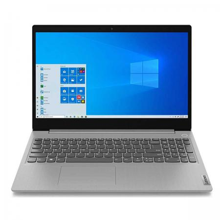 מחשב נייד Lenovo IdeaPad 3 15 Touch 81WE0146US