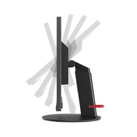 מסך מחשב Lenovo ThinkVision 23″ T23d-10 61C3MAT6IS