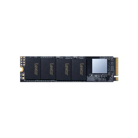 כונן Lexar NM610 1TB M.2 2280 NVMe SSD