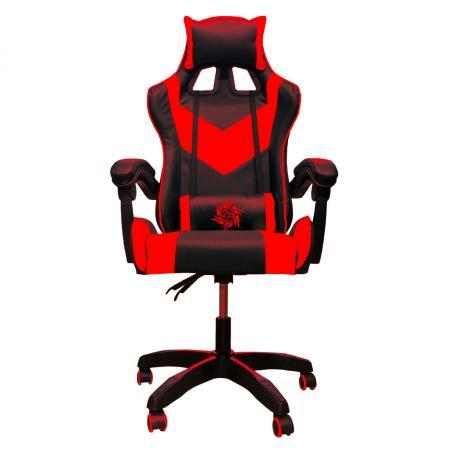 כיסא גיימינג ארגונומי מקצועי – דגם Inter Gaming Pro