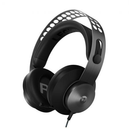 אוזניות מקצועיות / גיימינג Lenovo Legion H500 Pro