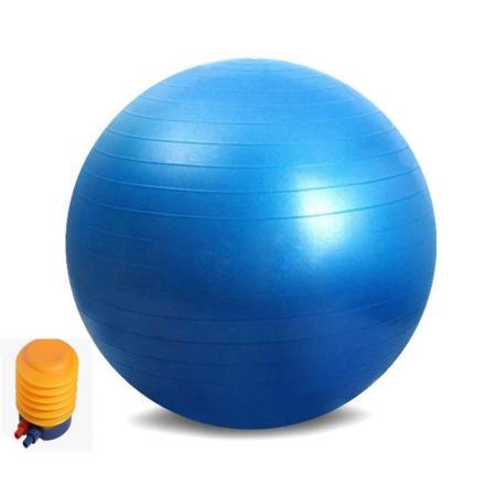 כדור פיזיוטרפיה\פילאטיס כולל משאבה